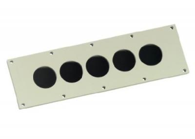 Cable entry plate cablequick® Type 90 (90x294 mm)