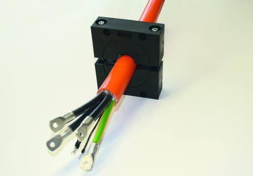 Cable entry system, KDL-Jumbo