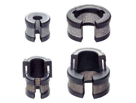 Cable entry grommets, type KDT/Z-EMC