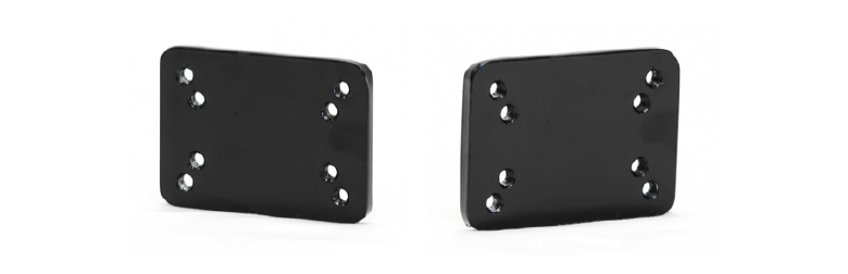 RK Dual Ground Plate