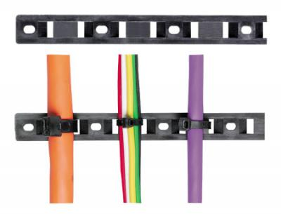 Type KBL (cable tie rail)